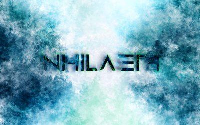 Nihilaeth – Bannières pour réseaux sociaux