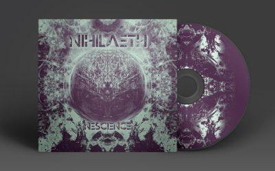 "Nihilaeth – Projet EP ""Nescience"""